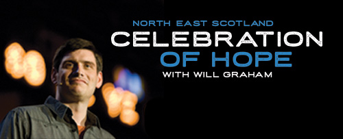 North East Scotland Celebration of Hope