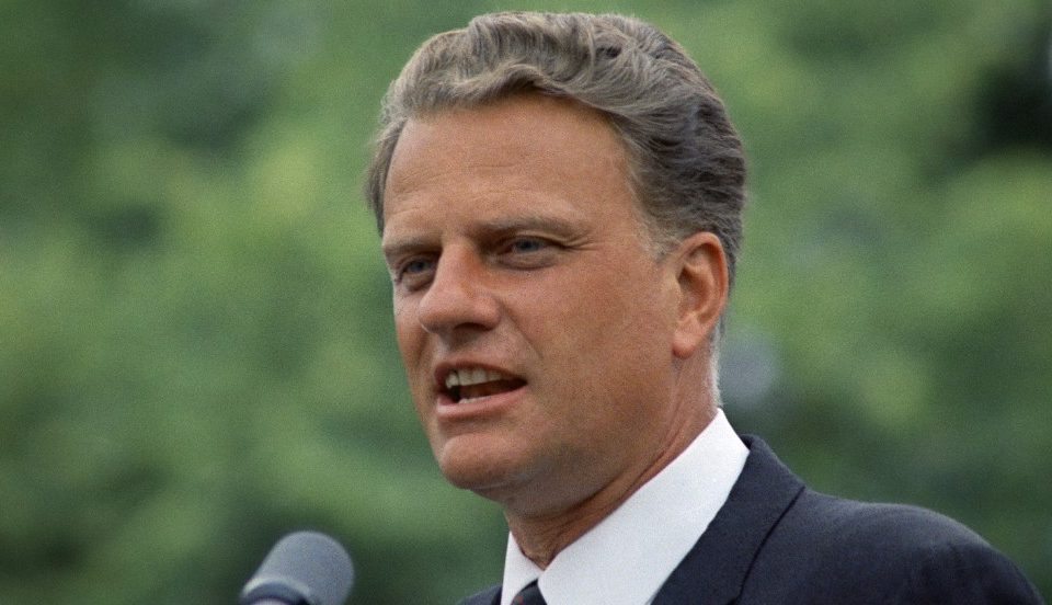 billy graham - photo #19